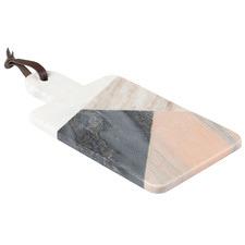 Small Samiya I Marble Cutting Board