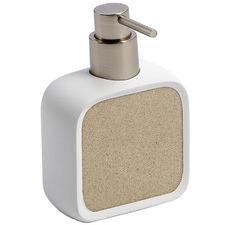 White Tanya Soap Dispenser