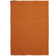 Orange Selik Outdoor Rug