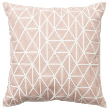 Opal Cotton Cushion