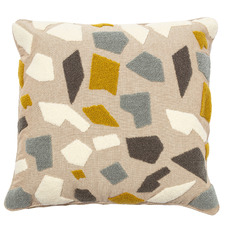 Joan Square Cotton Cushion