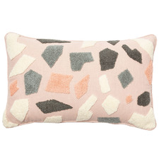 Joan Rectangular Cotton Cushion