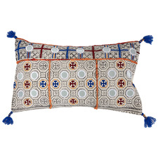Rina Cotton Rectangular Cushion