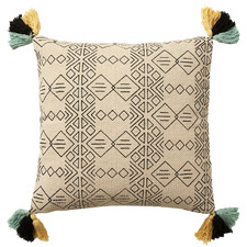 Melanie Cotton Cushion