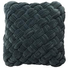 Tula Velvet Cushion