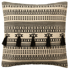 Aztec Print Tara Cotton Cushion