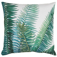 Fern Print Anichie Outdoor Cushion