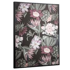 Bloom Framed Canvas Wall Art