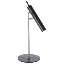 Black Carole Table Lamp