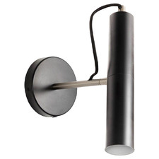 Black Carole Wall Lamp