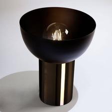 Larson Metal Table Lamp