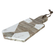Rohan 13cm Marble Serving Board