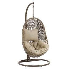 Dustin Al Fresco Hanging Chair with Base