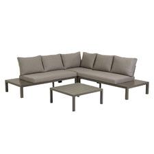 5 Seater Devlin Modular Outdoor Sofa Set