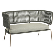 2 Seater Amelia Al Fresco Sofa