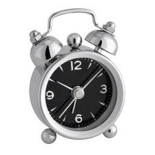 Mini Nostalgia Electronic Alarm Clock