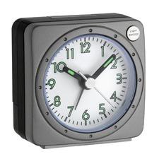 Analogue Display Electronic Alarm Clock