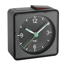 Push Electronic Alarm Clock