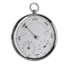 Baro Thermo Hygrometer