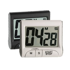 Digital Countdown Timer and Stop Watch