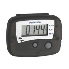 HiTrax Walk Electronic Pedometer