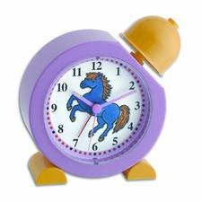 HU-U-U- Electronic Children's Alarm Clock