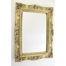 French 94cm Mirror