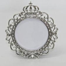 3x3 Crown Photo Frame