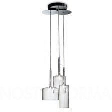 Replica Spillray 3 Light Pendant