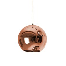Replica Tom Dixon Copper Pendant