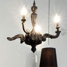 Replica Moooi Smoke Light