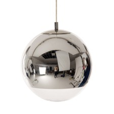 Replica Tom Dixon Mirror Ball Pendant
