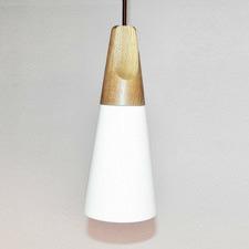 Replica Titus Wood Pendant Light