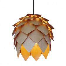 Replica Pinecone Pendant
