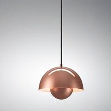 Verner Panton Flowerpot Pendant Light Replica