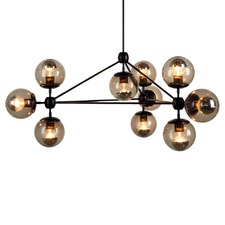Modo Chandelier - 10 Bulb Replica