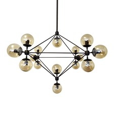 Modo Chandelier - 15 Light Replica