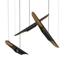 Coltrane Pendant Light Replica