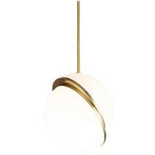 Crescent Replica Pendant Light