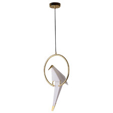 Perch Replica LED Pendant