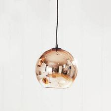 Tom Dixon Replica Copper Pendant Light