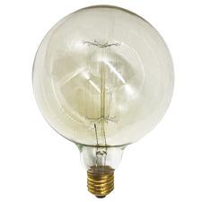 40W G125 Filament E27 Bulb