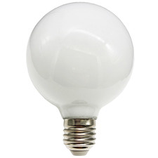 6W G95 Frosted Filament LED E27 Bulb