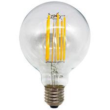6W G95 Filament LED E27 Bulb