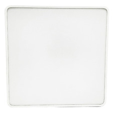 White Harrison Ceiling Light