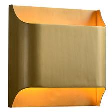 Bronze Leclerc Replica Wall Light