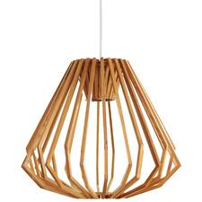 Replica Liora Wood Pendant Light
