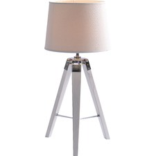 Eric Small Tripod Table Lamp