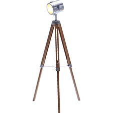 Sigrid Large Tripod Floor Lamp
