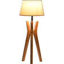Brannon Tripod Table Lamp